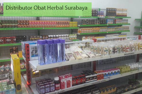 distributor herbal surabaya