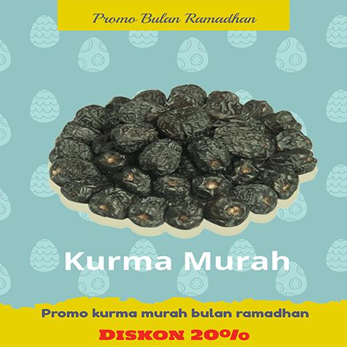 anugrah murah - sampel promo